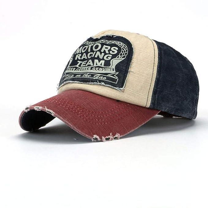 sdssup Sombrero de sombrilla al Aire Libre de Moda para Hombres y ...