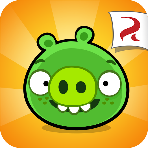 Bad Piggies Premium