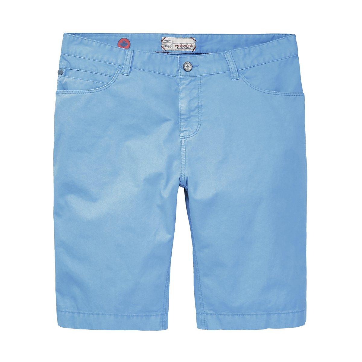 ROTpoint XXL Shorts hellblau Sherbrook