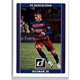 2015 Donruss Soccer Fantastic Finishers Complete 15 card Insert Set Messi Neymar Ronaldo Benzema Sua