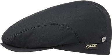 Lierys Gore-Tex Protect Flatcap Hombre - Flatcap Impermeable y ...