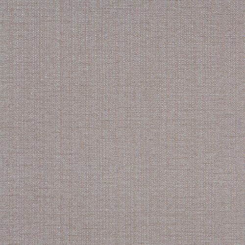 (London Dark Gray Textured Wallpaper for Walls - Double Roll - By Romosa Wallcoverings LL7539)