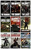 img - for Imperial Guard Omnibus Collection of 9 Books: Gaunt's Ghosts Founding Saint Lost Ciaphas Cain Hero Defender Hammer Emperor Honour Imperalis (Warhammer 40,000 40K 30K Games Workshop Forge World) OOP book / textbook / text book