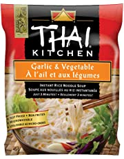 Thai Kitchen Garlic and Vegetable, 12-Count