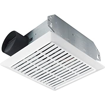 Bathroom Fan Ventilation