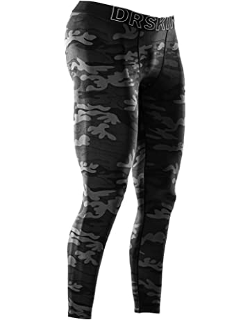 Men's Compression Pants |
