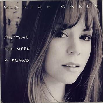 Missing lyrics by Mariah Carey?