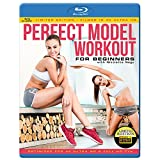Perfect Model Workout for Beginners 4K [Blu-ray]