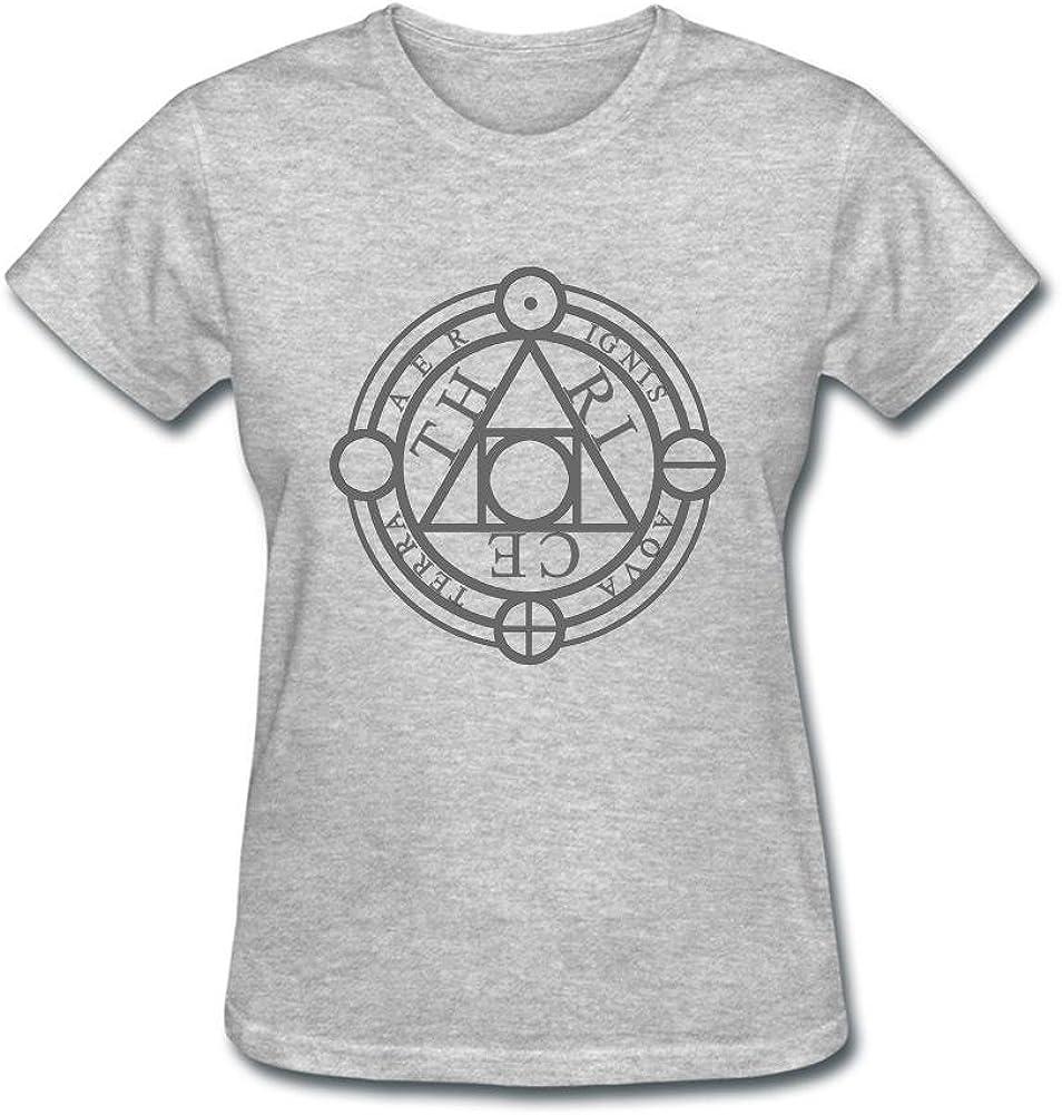 X Terra Logo 100/% Cotton T-Shirt