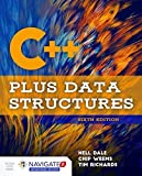 img - for C++ Plus Data Structures book / textbook / text book