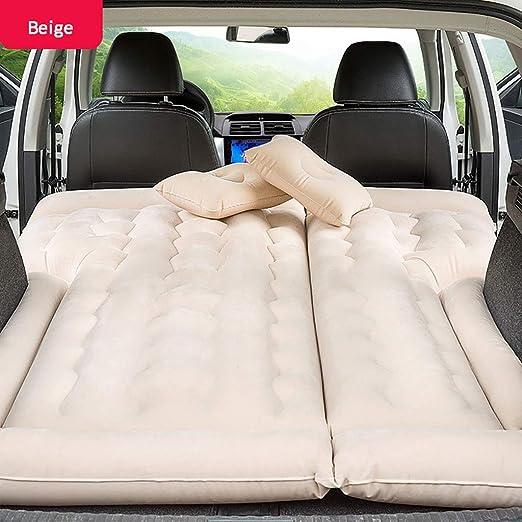 Rcc SUV Coche Cama de Viaje Aire colchón Inflable Hatchback ...