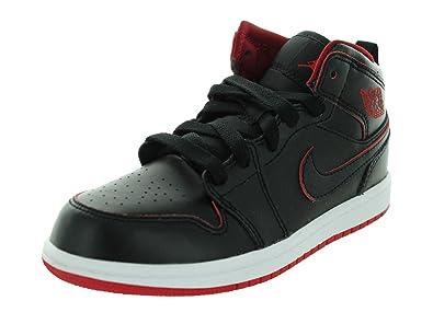 cd84e54276ffba Jordan 1 Mid Bp Little Kids Style