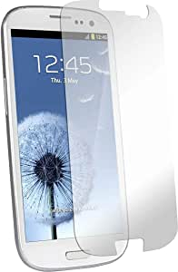 SKYY Crystal Clear LCD Screen Protector Screen Guard Cover Shield Film For Galaxy S3