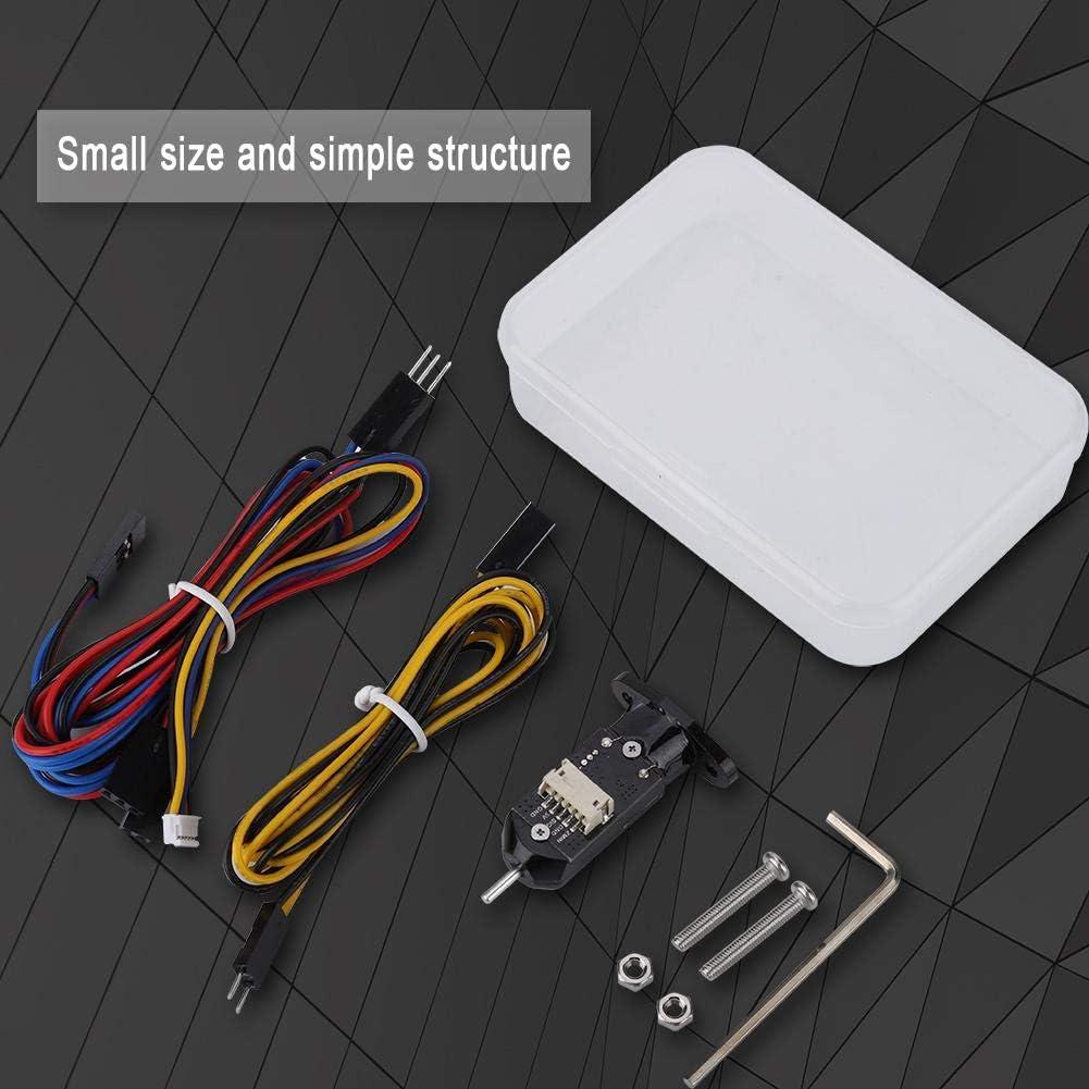 3D Printer Accessories 3D Touch Sensor Auto Leveling Module Printer Accessories for 3D Printer 3D Touch Auto Bed Leveling Sensor Kit