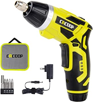 CACOOP  Power Screwdrivers product image 1