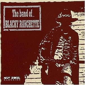 Band of Blacky Ranchette