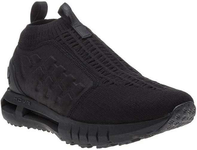 revolución escritorio emoción  Under Armour HOVR Phantom Slip Trainers Black 8 UK: Amazon.co.uk: Shoes &  Bags