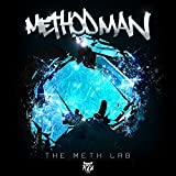 The Meth Lab [Explicit]