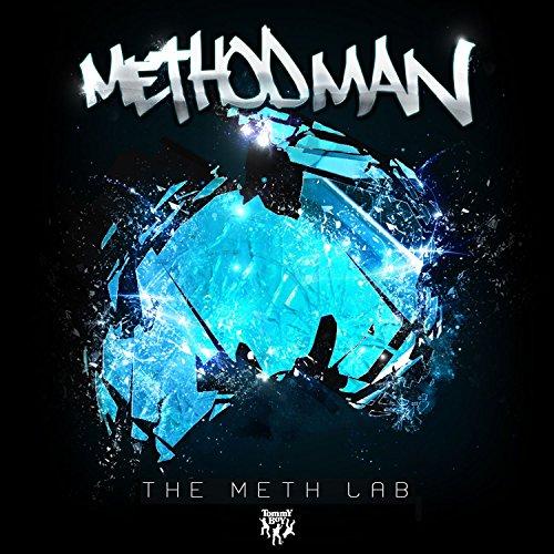 The Meth Lab [Explicit]