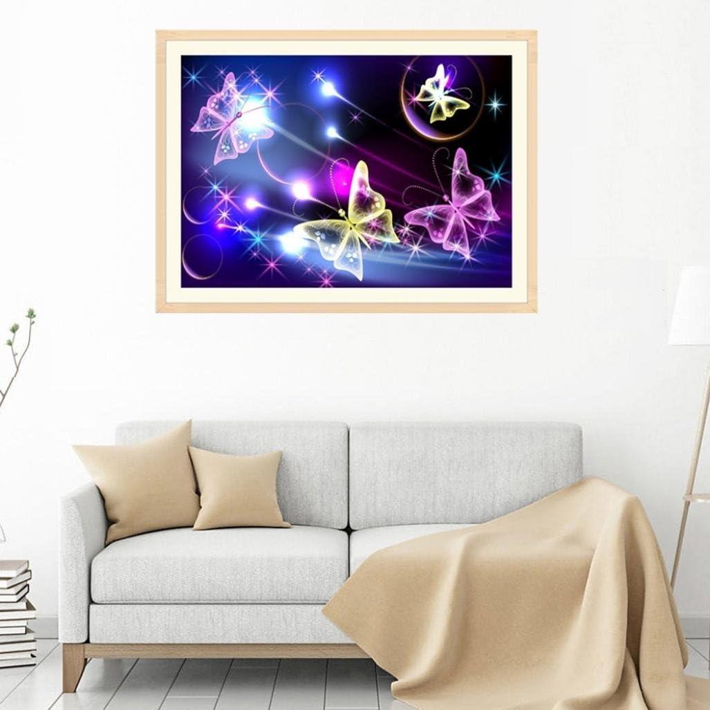 DIY 5D Diamond Painting Staron Wall Art Decor Cross Stitch Kit Crystals 5D Diamond Painting Embroidery Home Decor Craft G