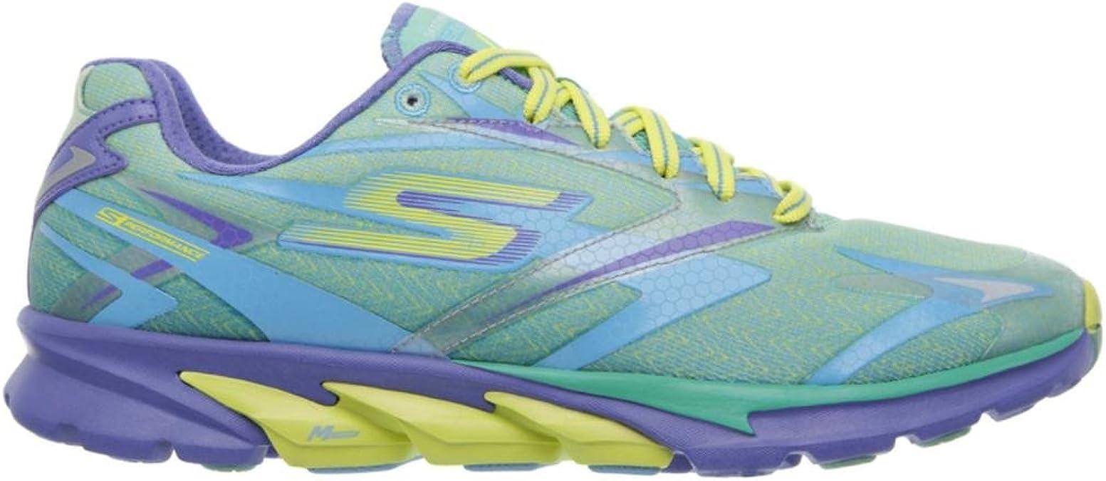 Asics Chaussures GEL-ZARACA 4 Natural femme: Amazon.fr