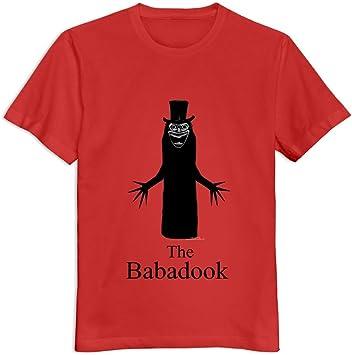Buluew 3D The Babadook - Camiseta para Hombre (100% algodón ...