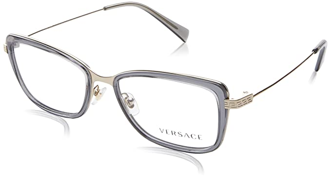 da6ad22460b Image Unavailable. Image not available for. Color  Versace Women s VE1218  Eyeglasses 53mm