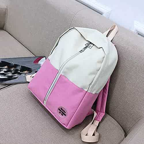 52b47524456d Shopping Pinks or Silvers - Canvas - Last 30 days - Backpacks ...