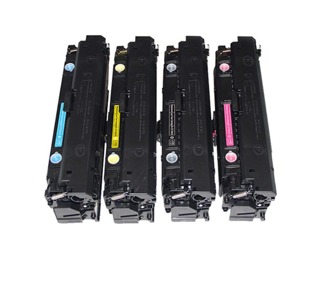 【待望★】 HP CF360X CF361X HP CF362X CF360X CF361X CF363X トナーカートリッジ HHP M577dn/M577f/M577c/M582z M552d/M552dn/M553n/M553dn/M553x 互換トナーカートリッジ 4色セット B07JJRNM6W, WUTTY & Co.:983e711c --- mcrisartesanato.com.br