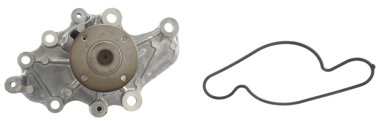 Aisin WPZ-701 New OEM Water Pump Kit