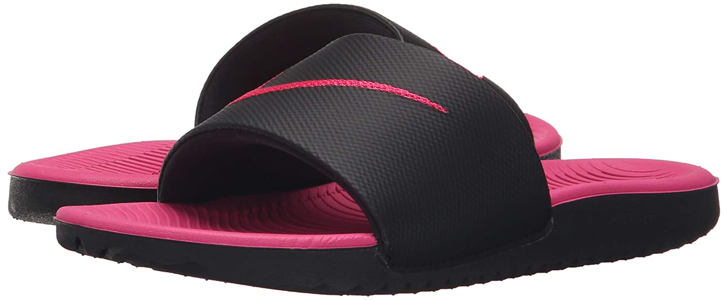 8dab95f5e Nike Kids  Kawa Slide (GS PS) Athletic Sandal  NIKE  Amazon.ca  Shoes    Handbags