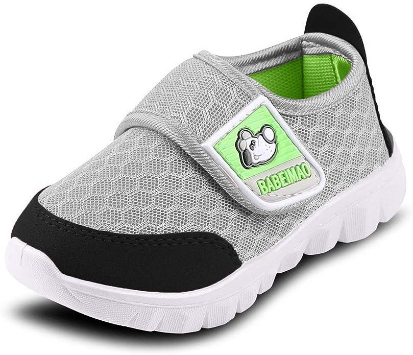 Running Tennis Shoes for Boys Girls Kids Sneakers Ultra Breathable Mesh Light