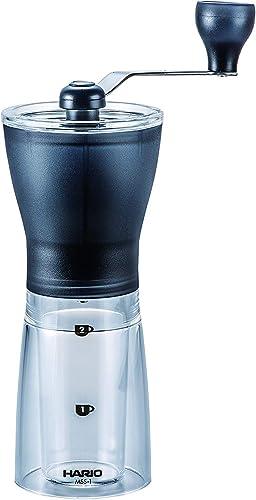 Hario MSS-1B Ceramic Coffee Mill- Original