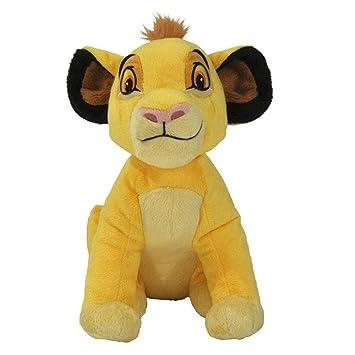 Amazon.com: Disney Baby Dreamy sonidos chupete – Simba el ...