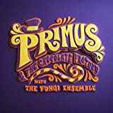 Primus & The Chocolate Factory With The Fungi Ensemble [LP]
