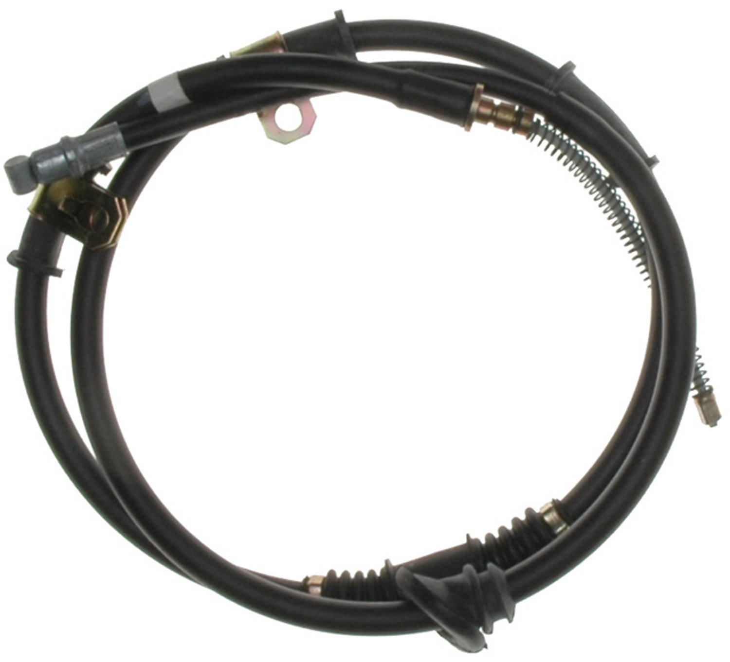 ACDelco 18P1301 Professional Rear Driver Side Parking Brake Cable Assembly