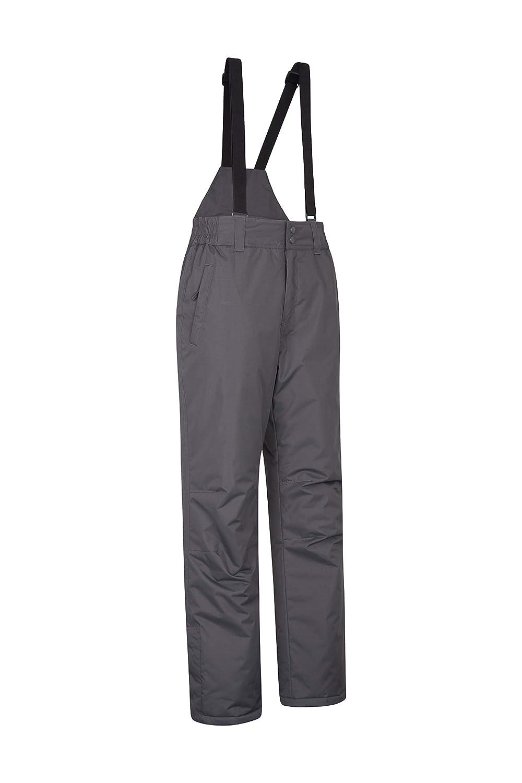 b0c556c62 Mountain Warehouse Dusk Mens Ski Pants - Two Pockets Ski Trousers ...
