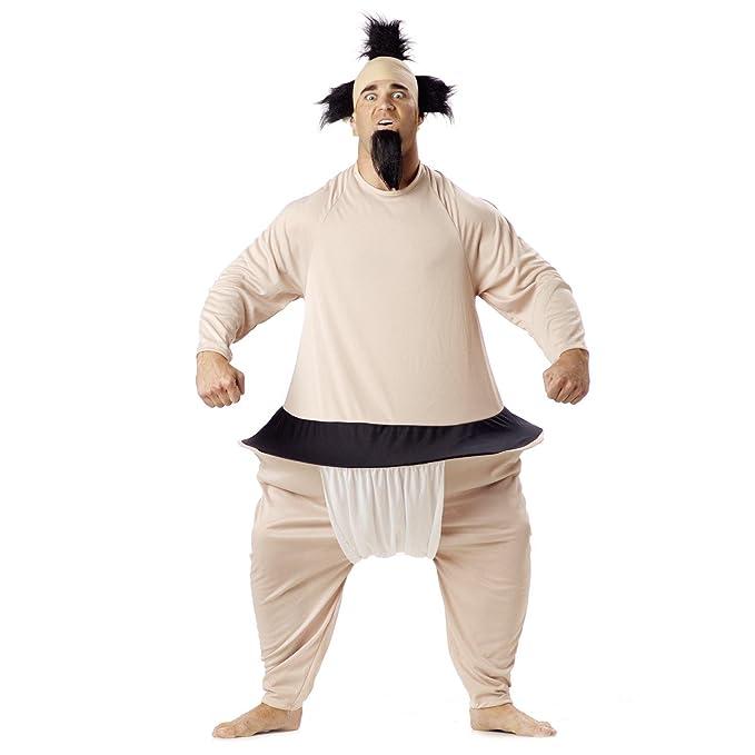 Sumo Wrestling One Size (disfraz): Amazon.es: Juguetes y juegos