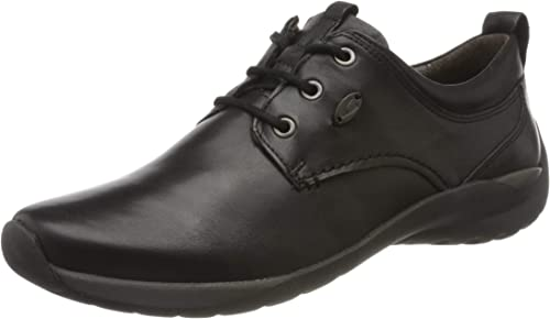 camel active Damen Moonlight 76 Derbys: : Schuhe