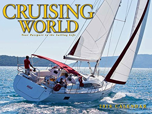 Cruising World 2018 Calendar