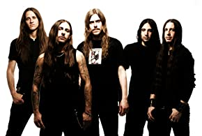 Image of Opeth