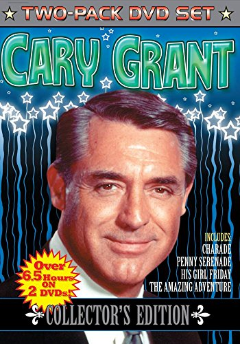 Cary Grant Collector's Edition - Digitally -