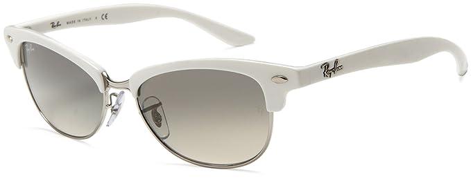 Ray-Ban Gafas de sol Para Mujer RB4132 Cathy Clubmaster ...