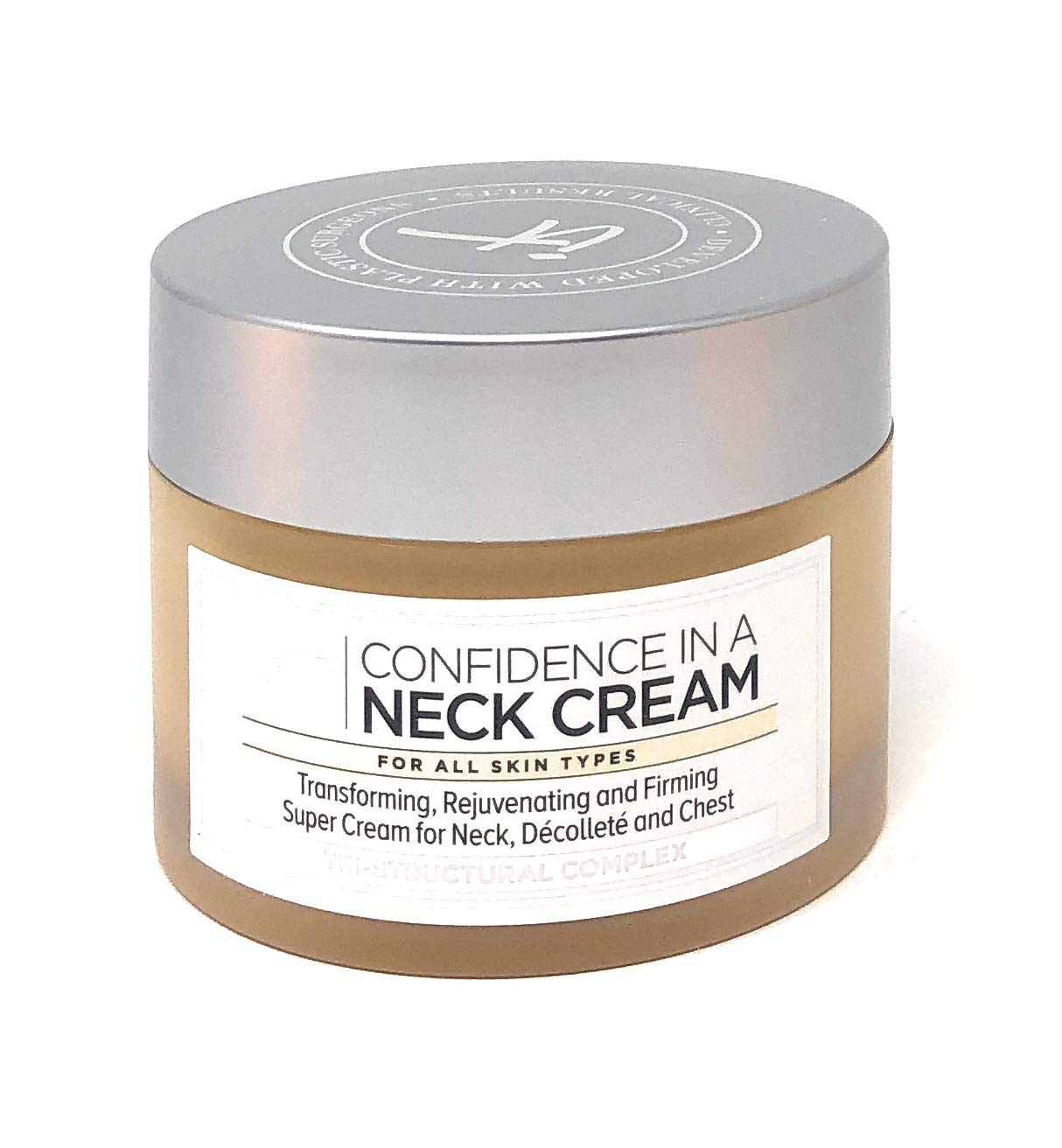 It Cosmetics Confidence in A Neck Cream 2.6 fl. oz. by It Cosmetics