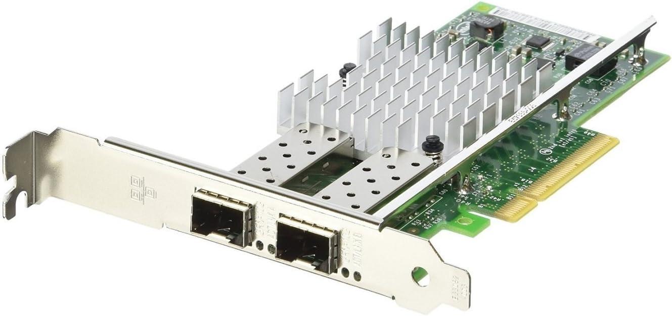 HP 10GB 2 Port Server Adapter Card Ethernet 665249-B21 560SFP 669279-001