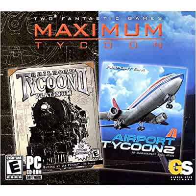 airport tycoon 4  pc game