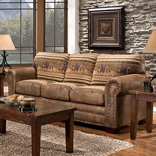 Western Style Furniture: Amazon.com