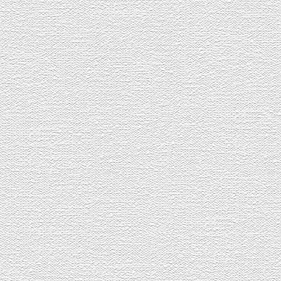 """Manhattan Comfort NW48923 Ethan Series Vinyl Textured and Paintable Design Large Wallpaper Roll, 21"""" W x 33'L, White"""