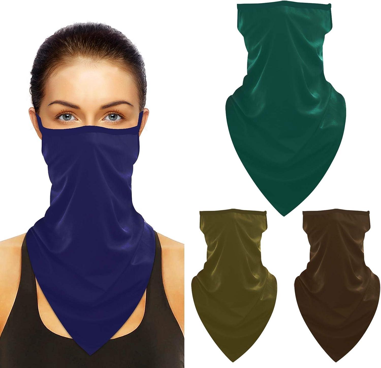 KiuLoam Face Mask Bandana for Women Men Magic Scarf,Skeleton Shows Middle Finger Neck Gaiter Balaclava Face Cover Headwear Face Shields for Sun Dust Outdoor