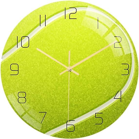 Vibrant Clock